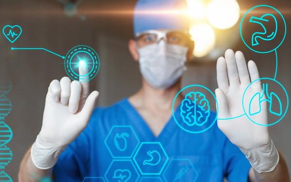 什么是数字医疗?潜在赢家有哪些?
