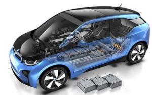 不到四成的美国人愿意购买电动汽车?这是一个好兆头!