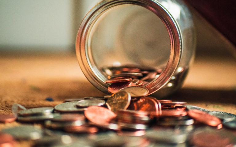 加密货币 资金