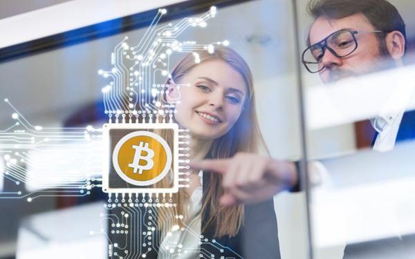 加密货币投资