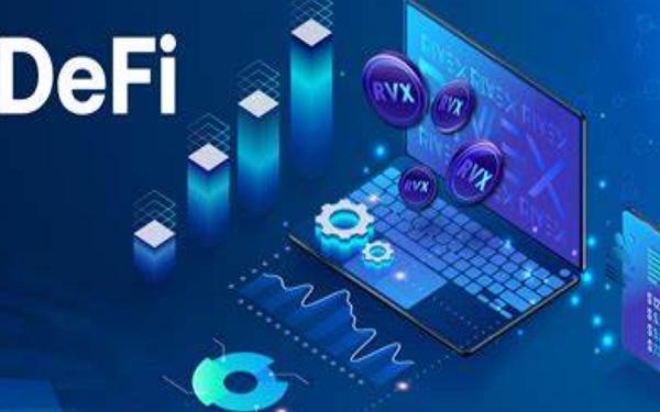 DEFI Technologies (NEO: DEFI) 通过新的Polkadot ETP连接加密货币市场与股票市场