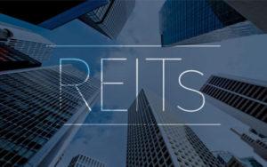 房地产投资信托基金