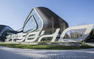 美国黑石集团30亿美元收购SOHO中国