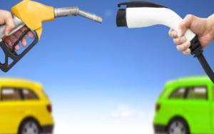 """为何电动汽车让美国50个州比以前更加""""绿""""?"""