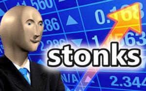 meme股票