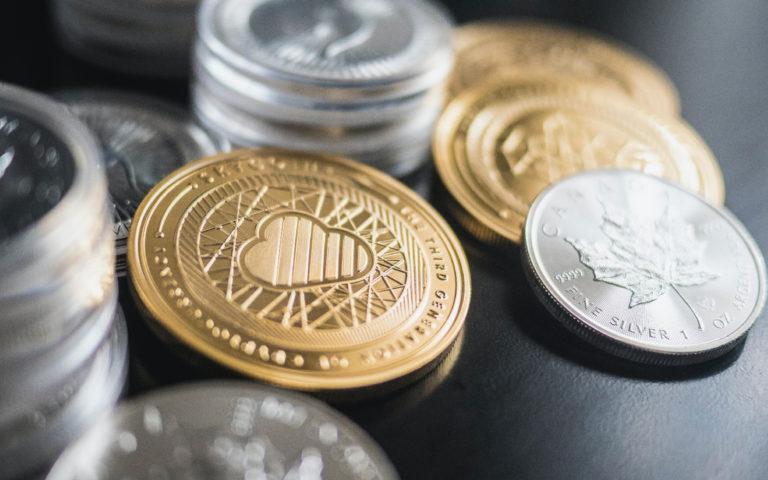 加密货币 金融