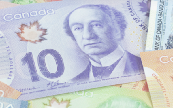 """加拿大中央银行:央行数字货币""""可能有益"""""""