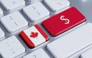 加拿大股票