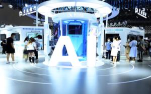中国击败韩国,在人工智能创新方面排名全球第二