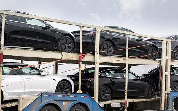 商务部:中国计划改善汽车行业管理,促进消费