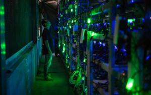 面对国家的打击和严重的电力短缺,中国安徽将关闭比特币矿场