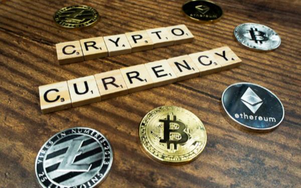 投资加密货币