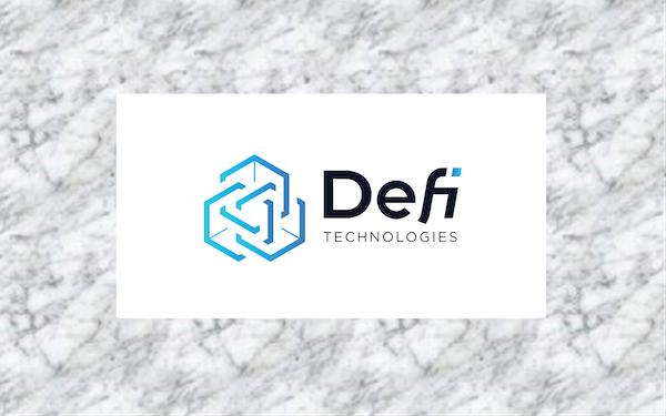 DeFi Holdings Inc.