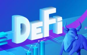 2021年新兴的DeFi项目,价值可媲美蓝筹股