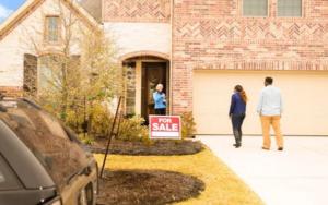 4月份房屋价格年增长率创纪录