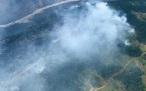 野火季节空气质量差,如何保持安全?