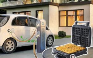 大流行后电动车销量增长,改变电动车电池技术的游戏规则