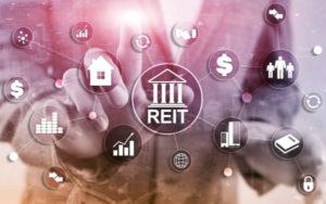 房地产投资信托基金(REITs)