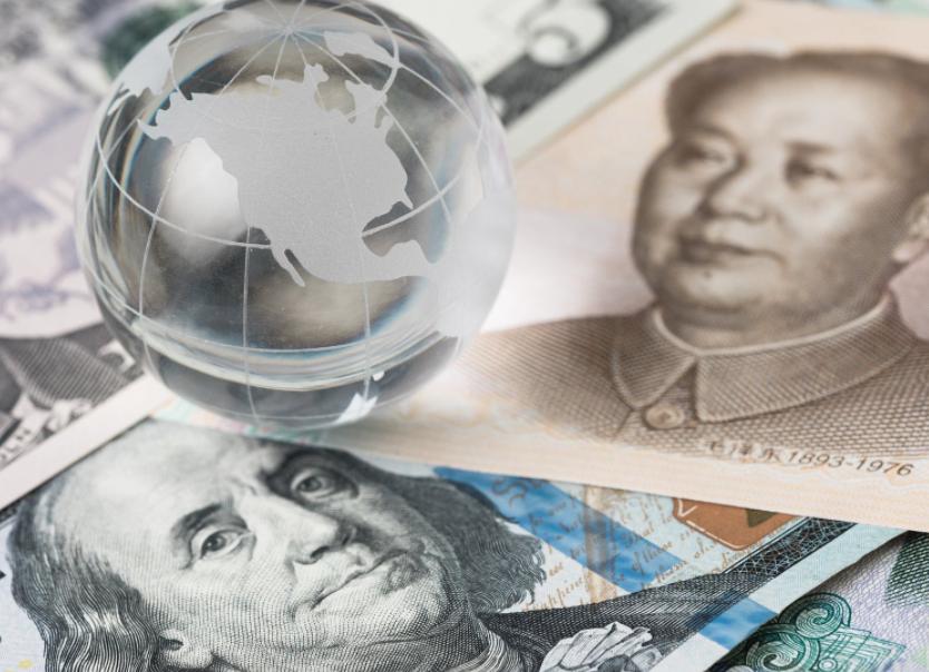 为什么中国股市今天会集体暴跌?