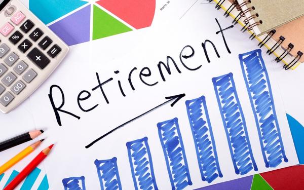 加拿大退休规划
