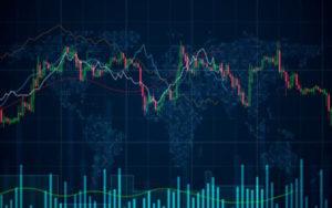 大宗商品和股票
