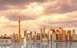 加拿大市值最大的股票