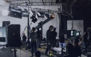 为何每个电影制片场都离不开物联网解决方案?