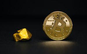 比特币黄金