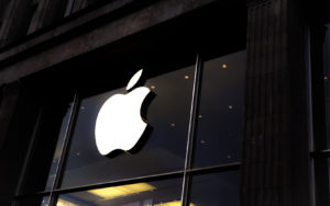 苹果 反垄断