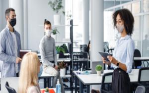 加拿大教育部拨款,空气净化协助防止病毒传播