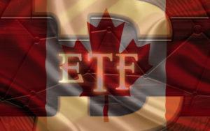 加拿大比特币ETF