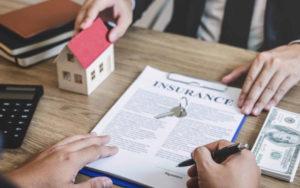 加拿大房贷违约保险