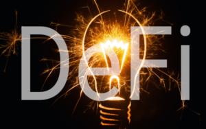 通过智能合约,DeFi可能有一天会包揽所有华尔街业务!