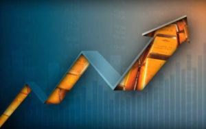 恶性通货膨胀和黄金股票
