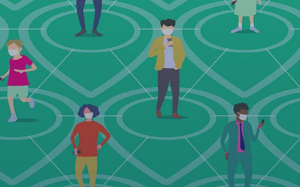 这款顶级联系人追踪应用程序能帮助企业安全返工!