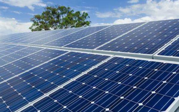 白银在太阳能电池板中的应用