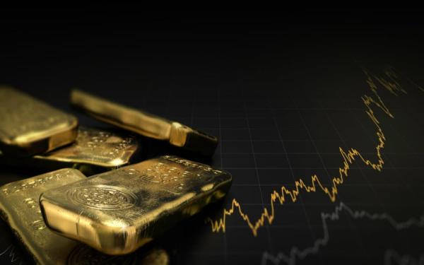 黄金避险属性