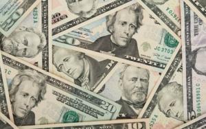 美国银行股票今天为何跳涨