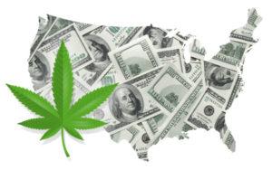 加拿大大麻公司