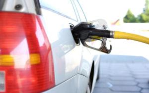 加拿大汽油价格